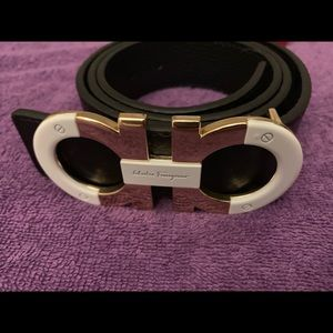 Ferragamo Belt Size 30/34 with box